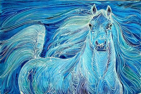 Stardust Batik Equine