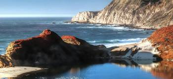 Big Sur Coastline 20103