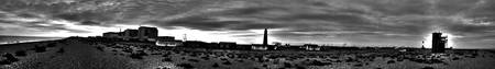 Dungeness 1bw
