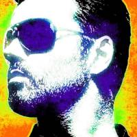 """""""George Michael-2"""" by thegriffinpassant"""