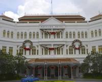 Raffles Hotel Singapore_4329 by Tony Kerst