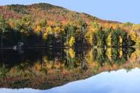 Palmer Pond North Hudson Adirondacks 0693 by Tony Kerst