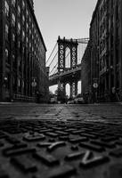 Manhattan Bridge Brooklyn
