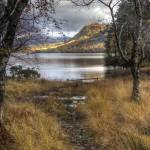 Lakes in Autumn