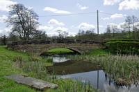 St Mary's Bridge - (east), Thorpe (30916-RDA)