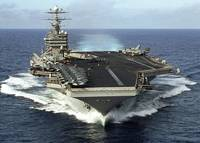 USS George Washington (CVN-73) DN-SD-06-10273