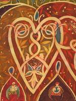 Celtic Faerie Heart