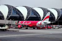 Air Asia Thailand New A320, HS-ABP