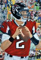 Falcons Quarterback #2