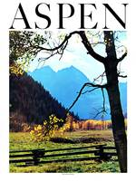 Aspen - Maroon Bells Fall