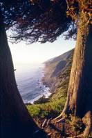 Ragged Point, Big Sur Coast California
