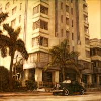 Park Central Hotel, MiamiBeach