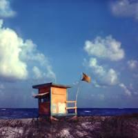 MiamiLifeguard#15 by Joe Gemignani