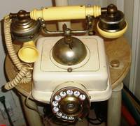 Old VintageTelephone