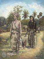 Armed Peasants of the Khmer Republic (1970)