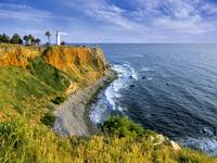 Point Vicente Light, Palos Verdes, California