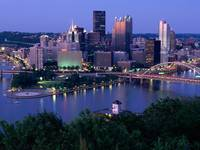 The Point, Pittsburgh, Pennsylvania