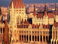 The Parliament, Budapest, Hungary