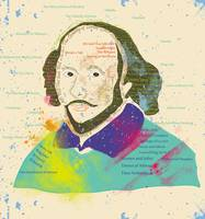Portrait of Shakespeare