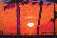 Eye of Sun by Kirt Tisdale