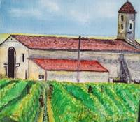 Saint Emilion Vineyard and Winery