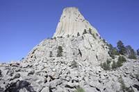 Devils Tower National Monument, Wyoming