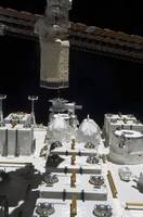 The Japanese Experiment Module Exposed Facility