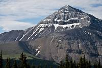 Canadian Rockies Banff National Park Alberta Canad