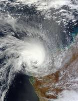 Tropical Cyclone Carlos