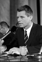 Robert Kennedy speaking