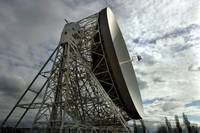 The Lovell Telescope at Jodrell Bank Observatory i
