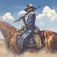 """C:\fakepath\Buffalo-Soldier-canvas"" by cargflo"