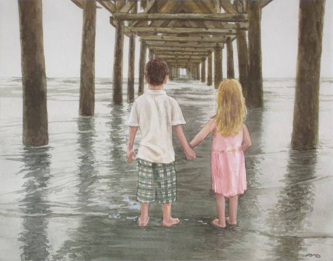 Painting2013_Pier