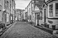 Cobbles in Staithes