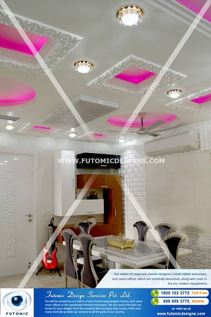 Leading Interior Designers In India By Futomicdesigns 2014