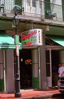 New Orleans - Pizza and Beer 2004