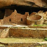 Mesa Verde Ruin Art Prints & Posters by Mark Schrier