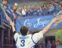 Doug McDermott Go Jays!