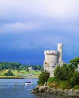 Cork City, Blackrock Castle, Ireland