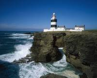 Hook Head Lighthouse, County Wexford, Ireland