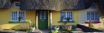 Thatched Cottage, Adare, County Limerick, Ireland