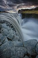 Dettifoss, Europe's Largest Waterfall, Iceland