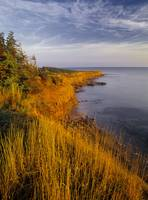 Cape Turner, Prince Edward Island National Park, C