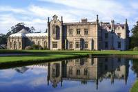 Kilruddery House And Gardens, County Wicklow, Irel