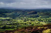 Slieve Gullion, Co. Armagh, Ireland