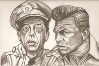 Mayberry drawing