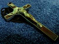 Cross of Saint Benedict of Nursia