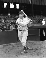 Jimmie Foxx Red Sox swinging