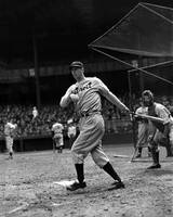 Hank Greenberg follow through