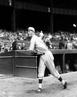 Robert M. Lefty Grove